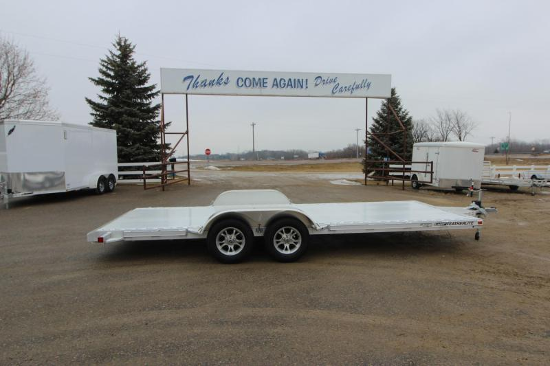 2019 Featherlite 3182 20 Car / Racing Trailer