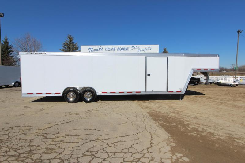 2019 Featherlite 4941 28 Car / Racing Trailer