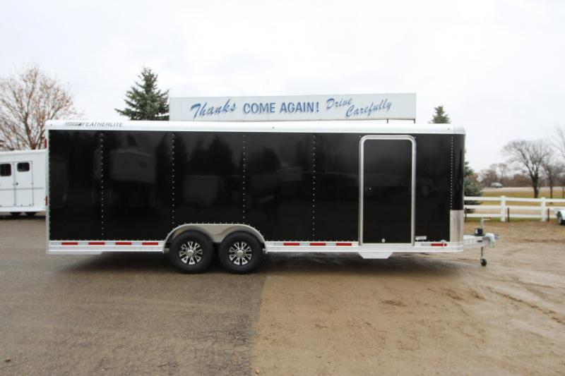 2019 Featherlite 4926 24 BP Car / Racing Trailer