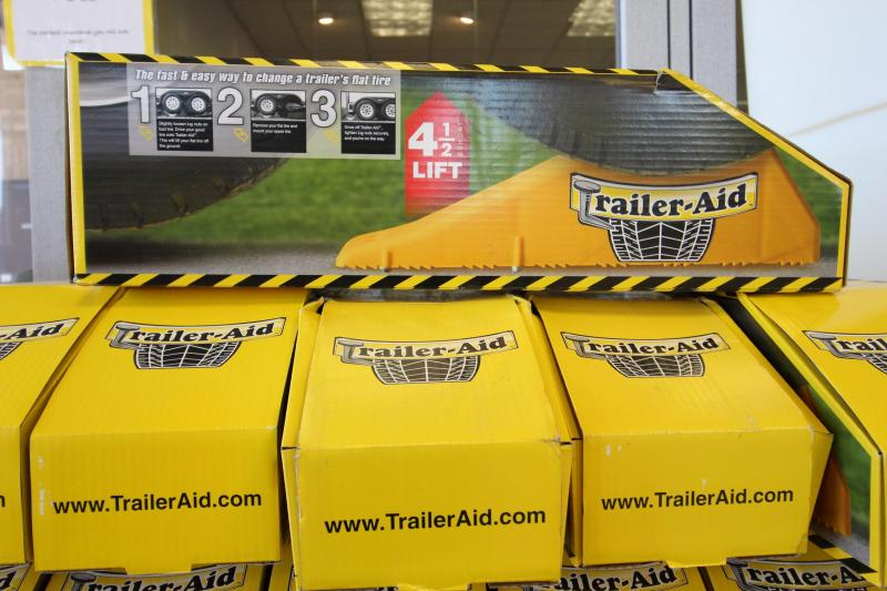 Trailer Aid
