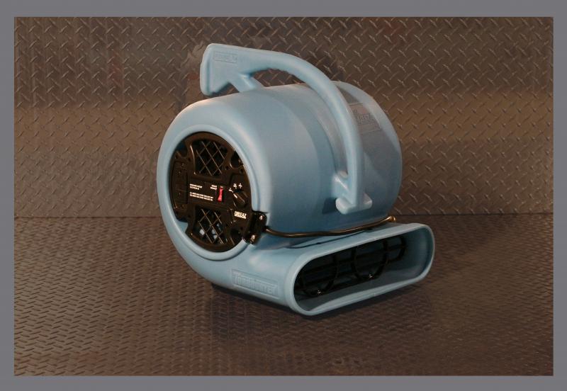 turbine fan
