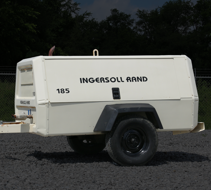 portable commercial generator