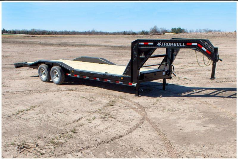 2017 Norstar ETG832072 Equipment Trailer