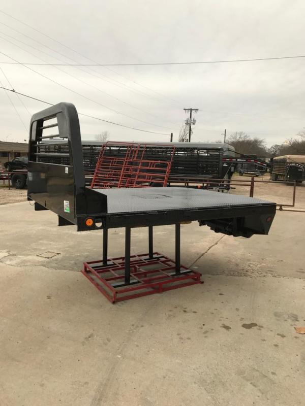 2018 Norstar SR08684560 Truck Bed