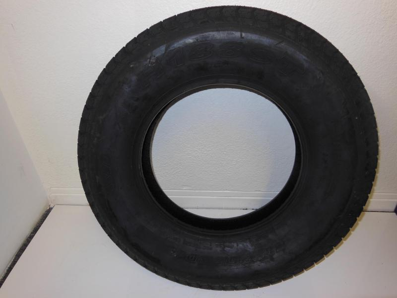 TIRE ONLY 225/75/D15