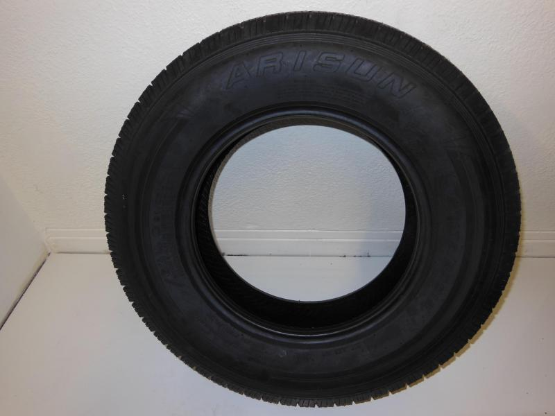 TIRE ONLY 175/80/D13