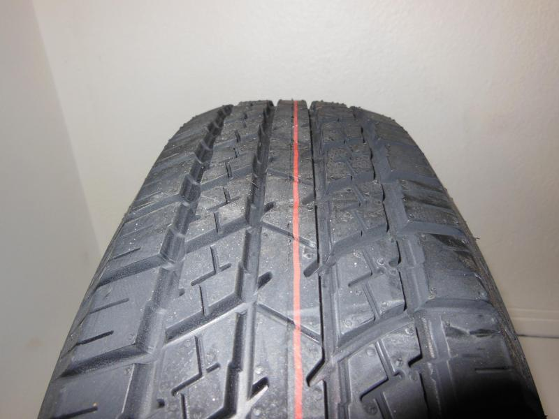 TIRE ONLY 205/75/D15
