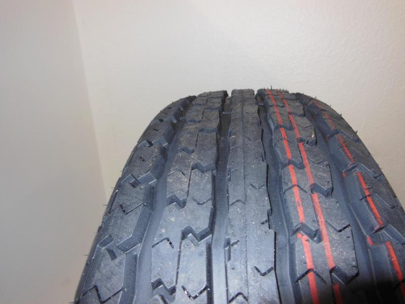 TIRE ONLY 235/80/R16