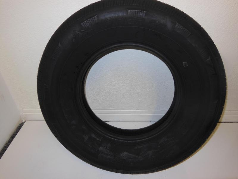 TIRE ONLY 205/75/R14