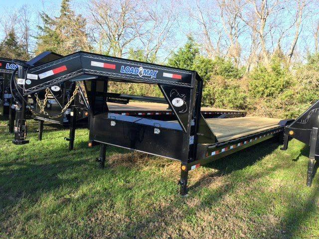 2019 Load Trail 40' Triple Axle Carhauler