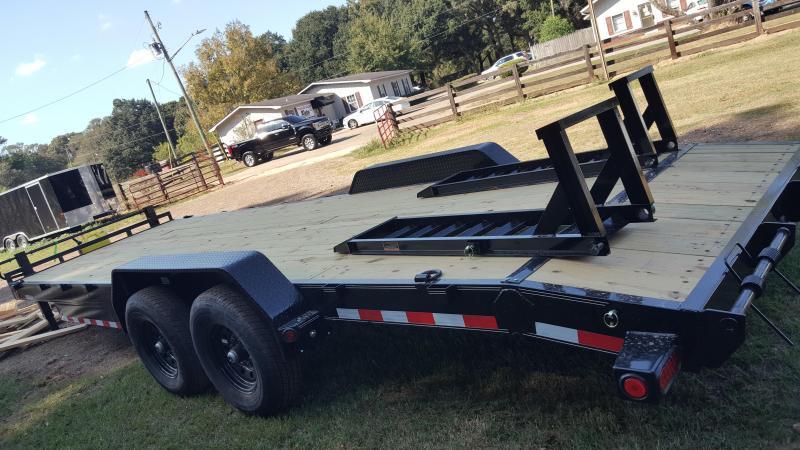 2020 Load Trail 83x24 Car / Racing Trailer
