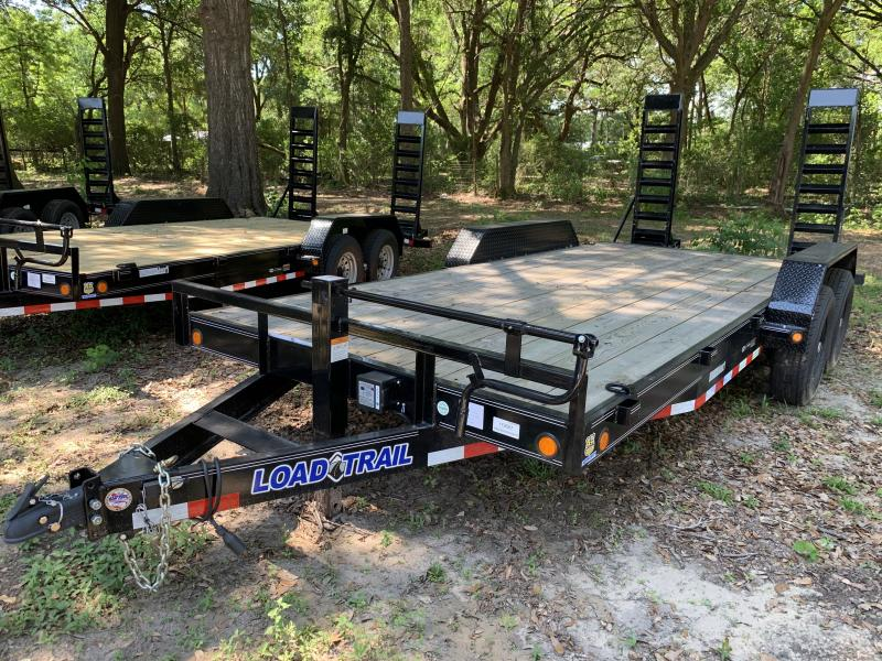 2019 Load Trail TA 83X18