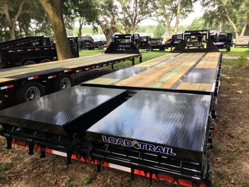 2019 Load Trail 102X32 Equipment Trailer