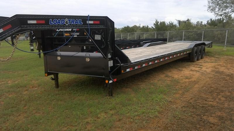 2018 Load Trail 102X40 Triple Car / Racing Trailer