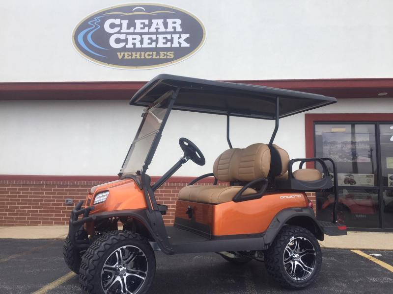 2018 Club Car