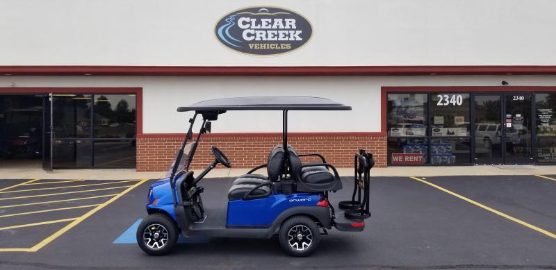$9595 Club Car Onward Golf Cart