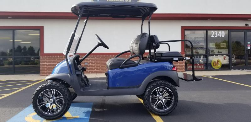 $5295 Club Car Precedent Golf Cart
