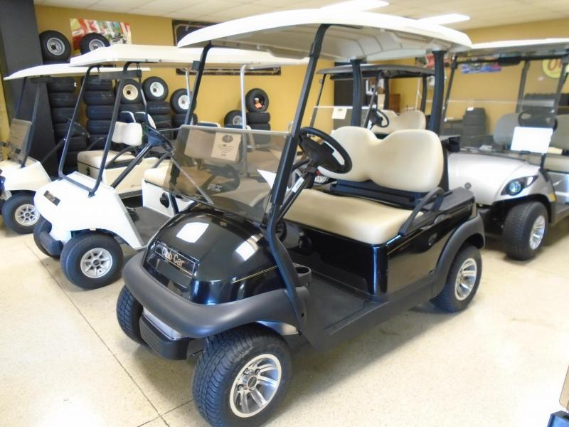 2017 Club Car Precedent i2 EFI