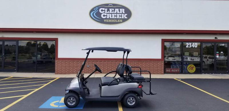 $4495 2014 Club Car Precedent Golf Car