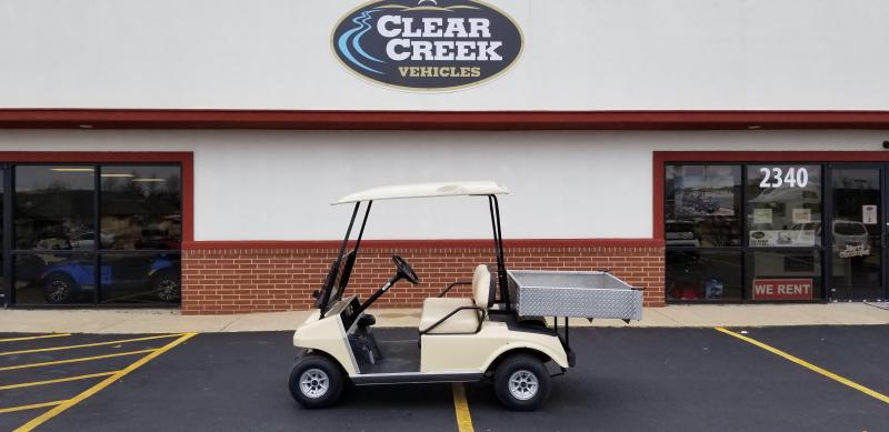2012 Club Car DS Golf Car