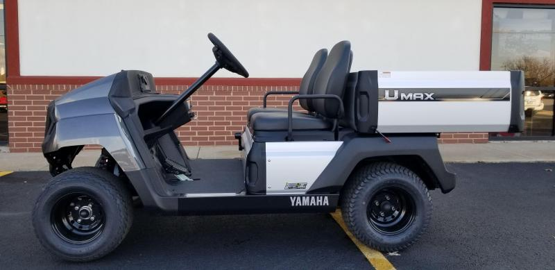 $7995.00 Yamaha UMAX 1 Golf Car