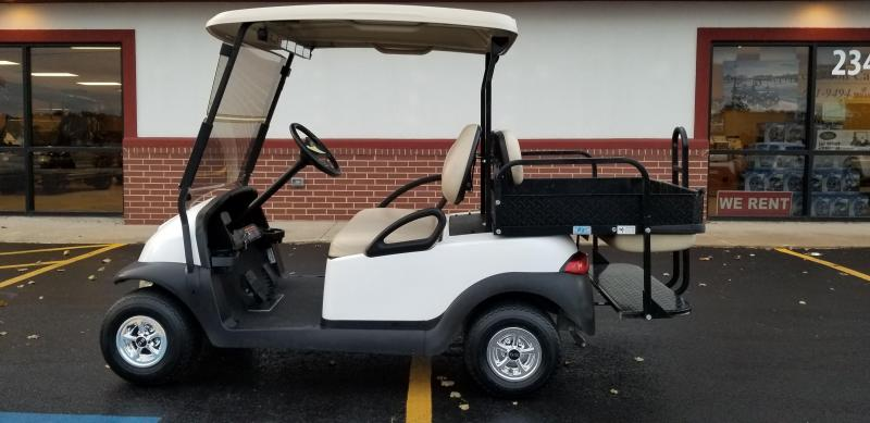 $3295 Club Car Precedent Golf Cart