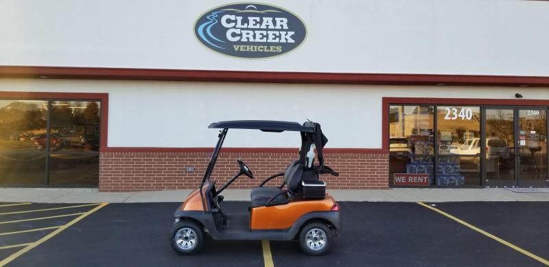 $3995 Club Car Precedent Golf Car