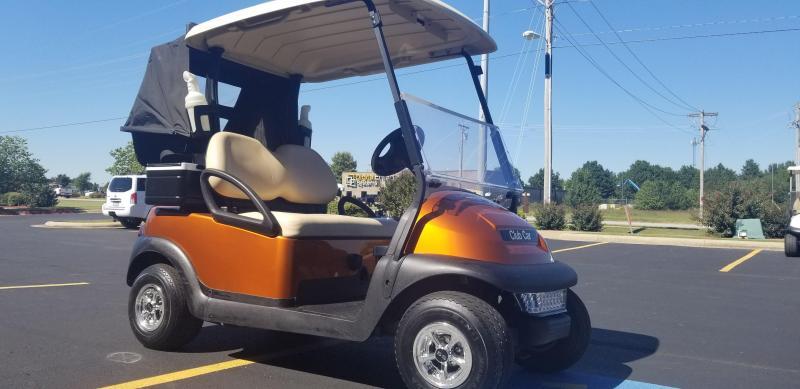 $3995 Club Car Precedent Golf Cart