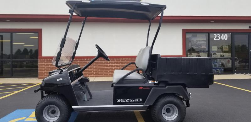 $7295 Club Car Carryall 100 Golf Cart