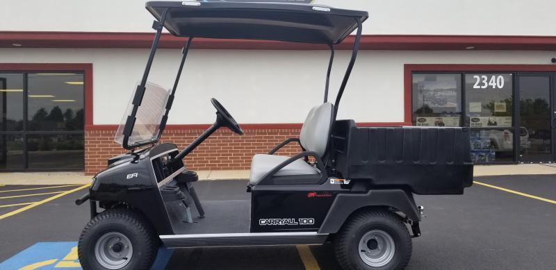 $7295 Club Car Carryall 100 Golf Cart