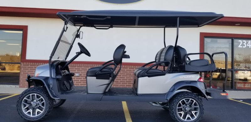Club Car Onward Golf Car $300/month