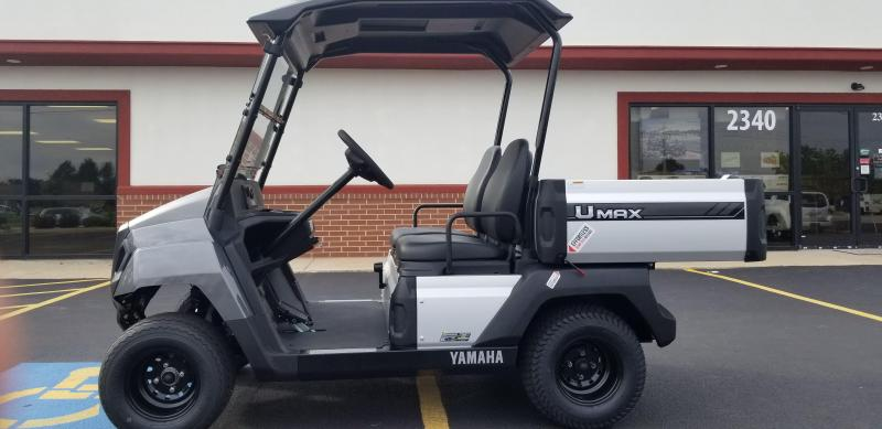 $7595 Yamaha UMAX Golf Cart