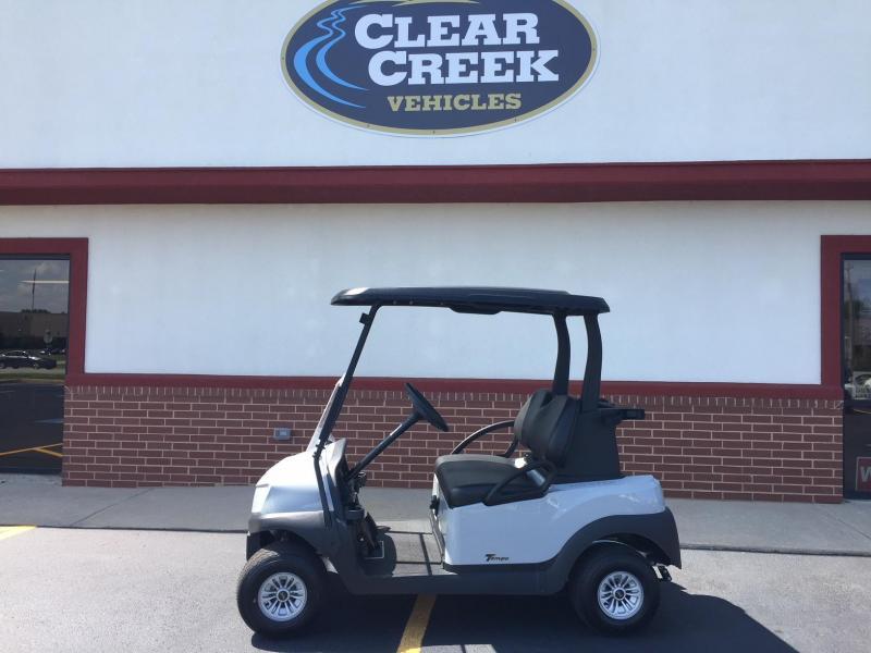 2018 Club Car Tempo Golf Cart
