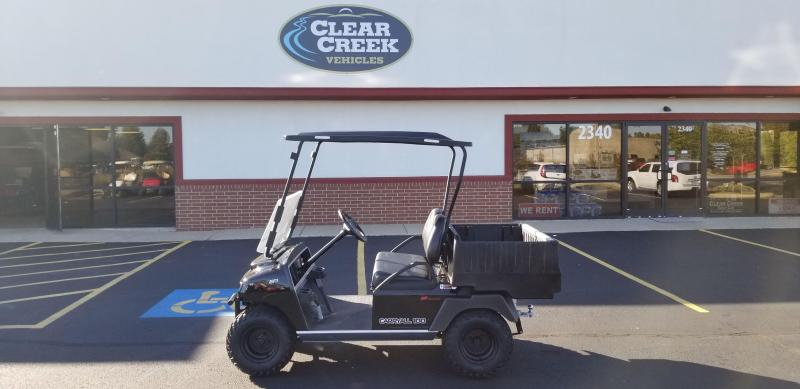 $7395 Club Car Carryall Golf Cart