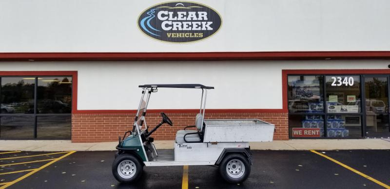 $3595 Club Car Turf 252 Golf Car