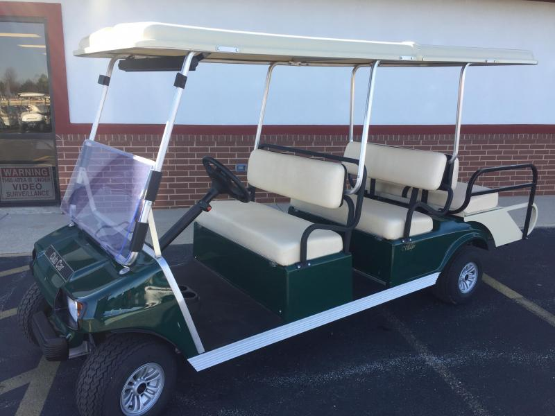 2018 Club Car Villager 6 Passenger