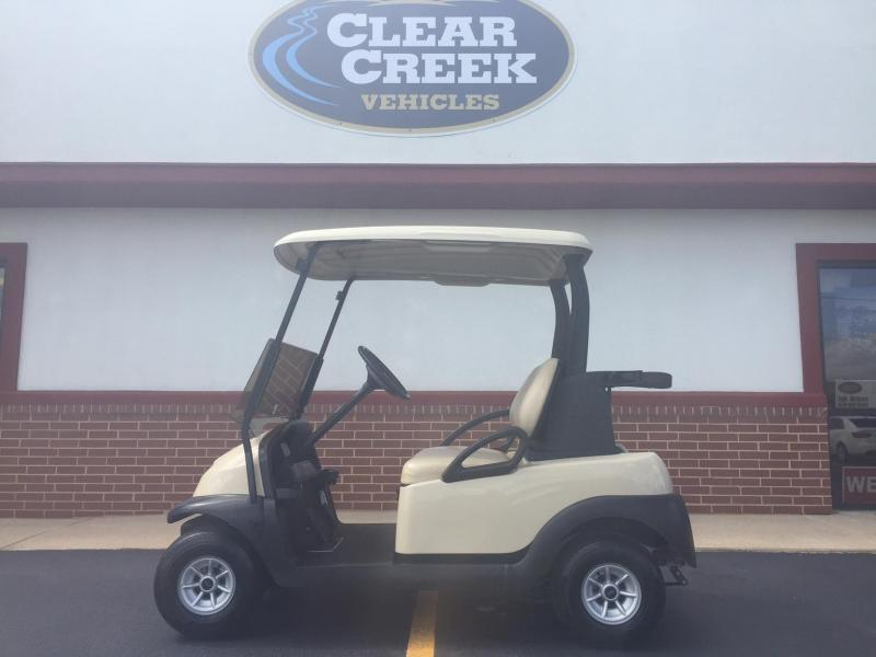 2013 Club Car Precedent Golf Car