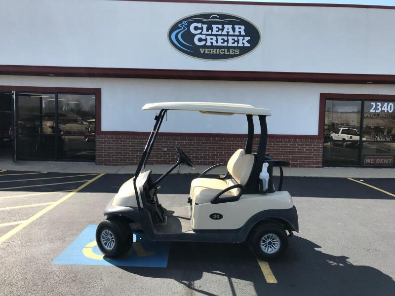 2016 Club Car Precedent i2 Personal (Gasoline) Golf Cart