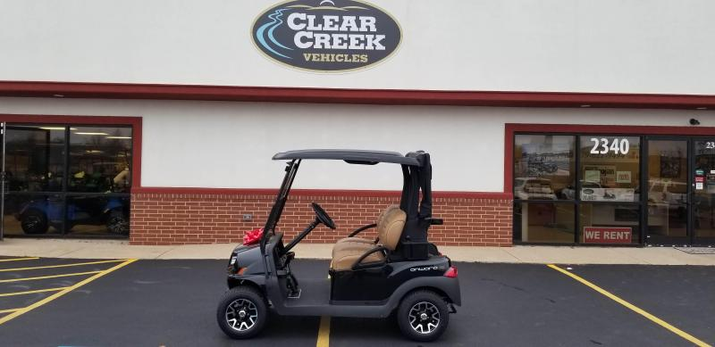 2019 Club Car Onward Golf Car