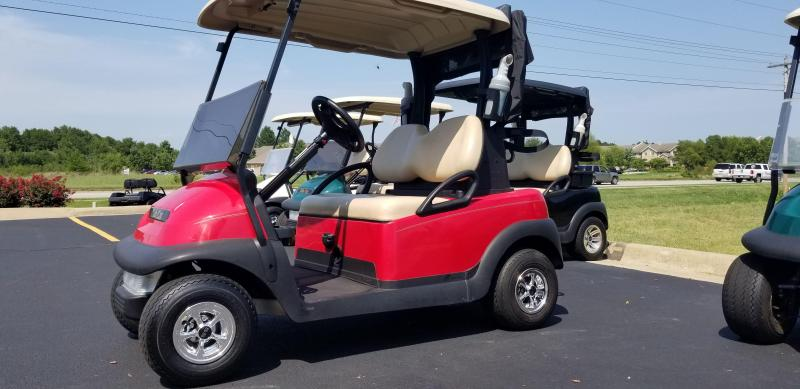$3995 Club Car Precedent Golf Cart