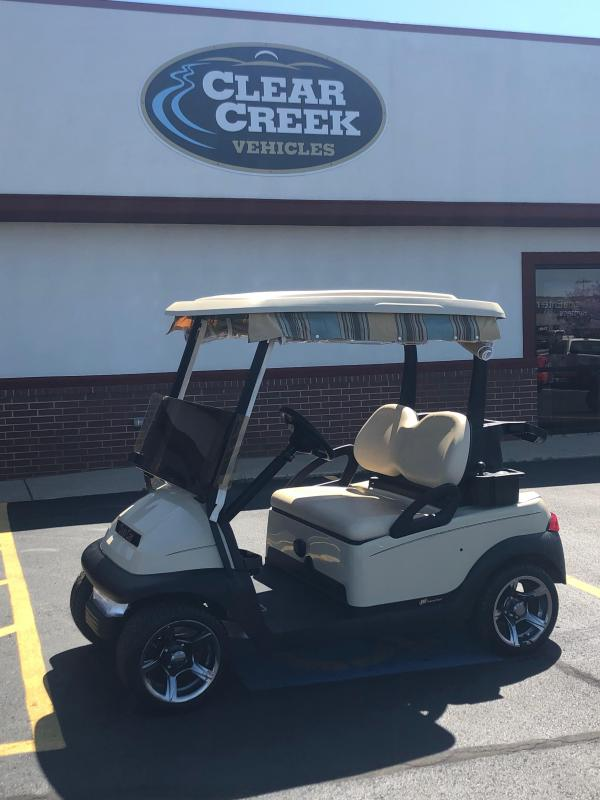 2008 Club Car Precedent Golf Cart