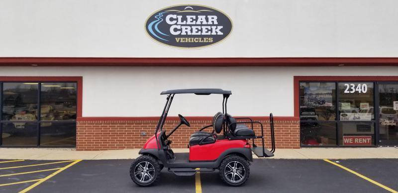 $5595 Club Car Precedent Golf Car