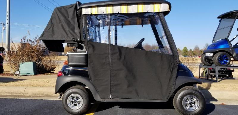 $4495 Club Car Precedent Golf Car