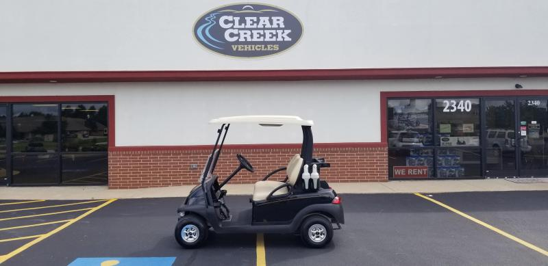 $4495 Club Car Precedent Golf Cart
