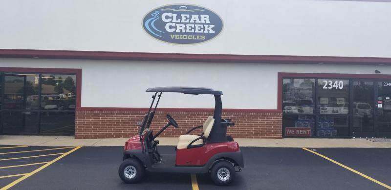 2019 Club Car Tempo Golf Car