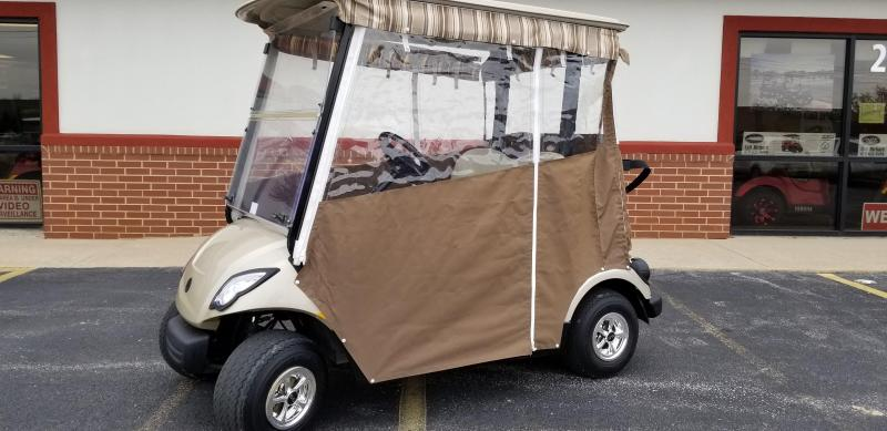 2013 Yamaha YDR Golf Cart