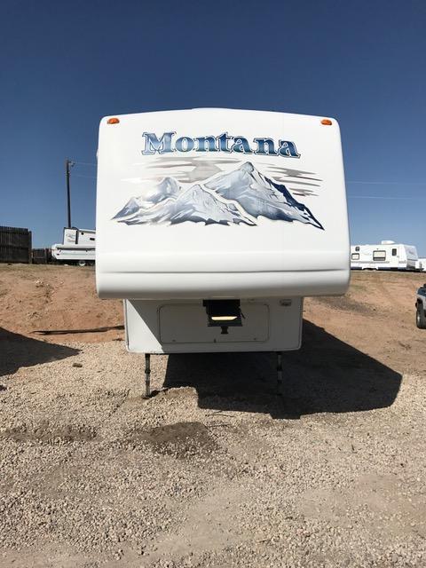 2006 Keystone RV Montana 3475RL