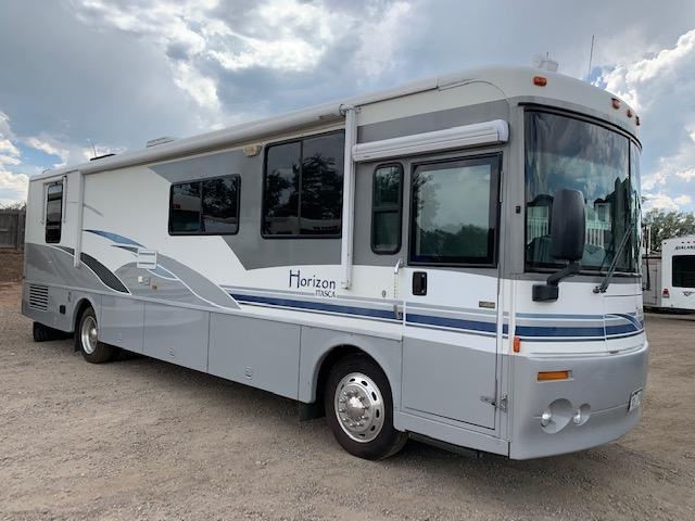 2003 Winnebago Other Itasca Horizon 36 LD Class A RV