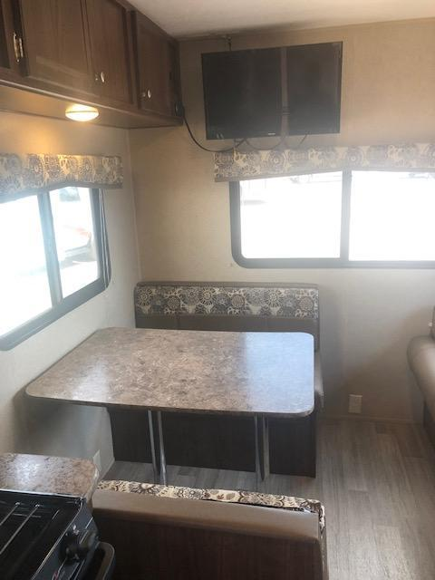 2016 Coleman 192RD Other Trailer