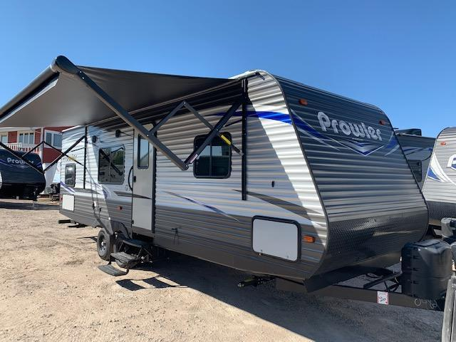 2020 Heartland Prowler 262BH Travel Trailer